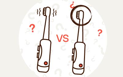 Co wybrać – szczoteczka soniczna czy oscylacyjna?