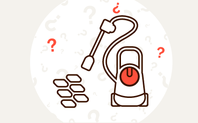 Czyszczenie kostki brukowej – jak ją umyć za pomocą myjki ciśnieniowej?