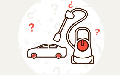 Jaka myjka ciśnieniowa do auta? Na co zwrócić uwagę?