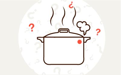Ranking garnków do gotowania na parze - TOP 10 najlepszych garnków