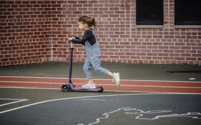 Która hulajnoga dla 4 latka będzie najlepsza? Top 10 najlepszych hulajnóg dla dzieci