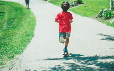 Jaka hulajnoga dla 6-latka sprawdzi się najlepiej?