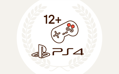 Ranking Gier na PS4 od 12 lat 2021. Najlepsze gry na Play Station 4 Jakie wybrać?