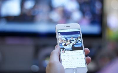 to randki online uważane za sieci społecznościowe