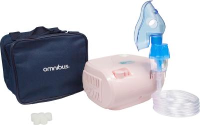 Ranking inhalatorów dla dzieci – TOP 10 najlepszych modeli