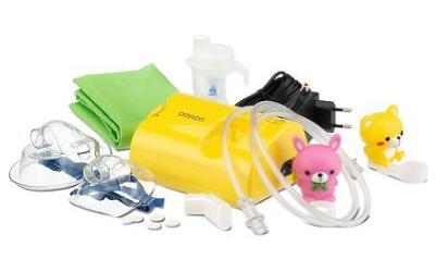 Jak prawidłowo korzystać z inhalatora? Instrukcja nebulizacji
