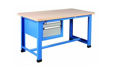 Stół warsztatowy - jak wybrać? Jaki najlepszy?
