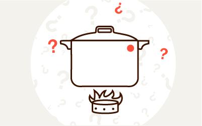 Jakie garnki kupić do kuchenki gazowej? Jakie będą najlepsze?