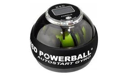 Jaki wybrać powerball? Który będzie najlepszy?