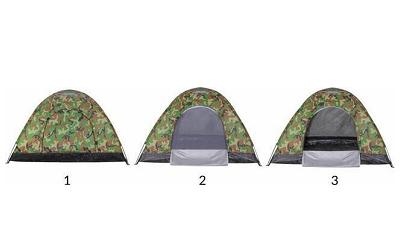 Jak wybrać namiot turystyczny? Który będzie najlepszy?