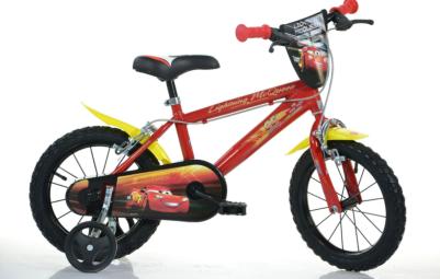 Jaki rower dla 2,5 latka? Od czego zacząć?