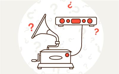 Jak podłączyć gramofon do soundbara?