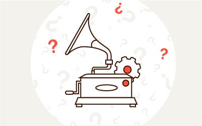 Jak działa gramofon?