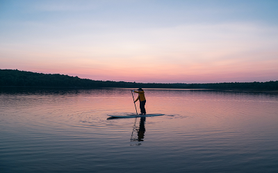 Paddle Board - co to takiego? Jak zacząć?