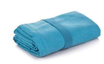 Ręcznik z mikrofibry – jaki wybrać? Który najlepszy?