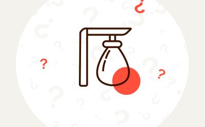Gruszka bokserska - stojąca czy podwieszana? Jak zamontować?
