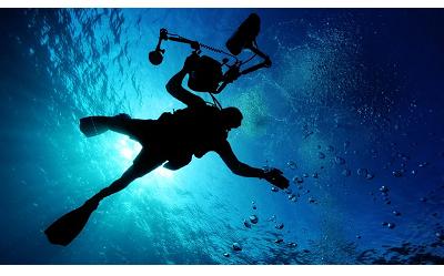 Pianka do pływania - jaka najlepsza do nurkowania?
