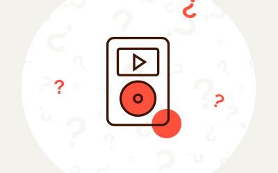 Odtwarzacz MP3 czy MP4? Który odtwarzacz muzyczny wybrać?