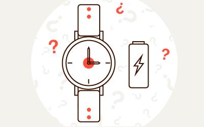Jaką baterię do zegarka wybrać?