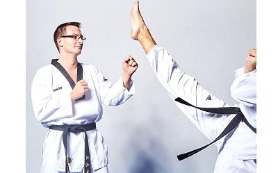 Taekwondo – jak zacząć? Co należy wiedzieć?