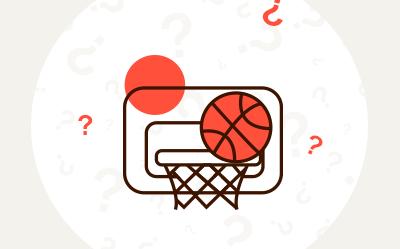 Jak wybrać tablicę do koszykówki? Jaka najlepsza tablica do kosza?