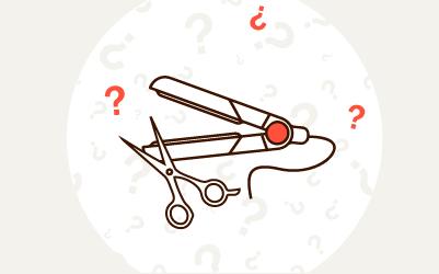 Prostownica fryzjerska – jaką wybrać do salonu fryzjerskiego?