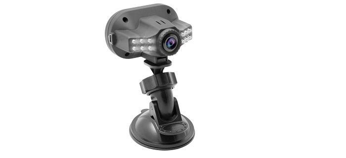 Jaki wideorejestrator do 100 zł? Jaka kamera samochodowa najlepsza?
