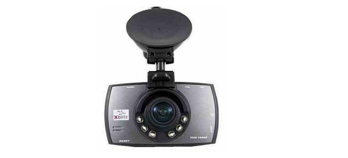 Jaki wideorejestrator do 300zł wybrać? TOP 5 najlepszych kamer samochodowych