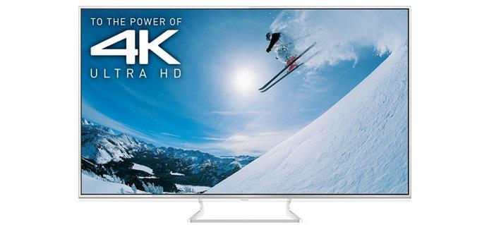 Telewizory Ultra HD 4K