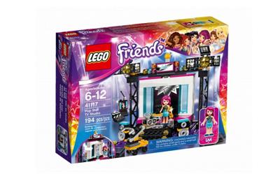 Klocki Lego Friends Jaki Zestaw Dla Dziewczynki Wybrać Który