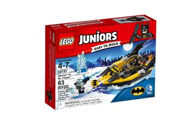 Klocki Lego Juniors Które Wybrać Dla Dziecka Jakie Najlepsze
