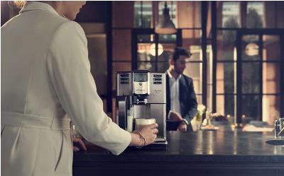 Jak dbać o ekspres do kawy? Jak czyścić?