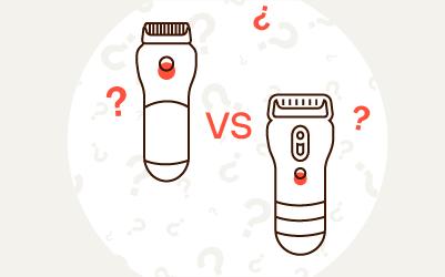 Golarka czy depilator? Co lepiej wybrać?