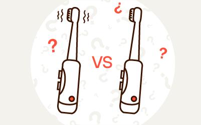 Szczoteczka soniczna czy elektryczna – którą wybrać?