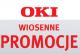 Wiosenne promocje OKI - odbierz zwrot lub pieniądze na nowa drukarkę!